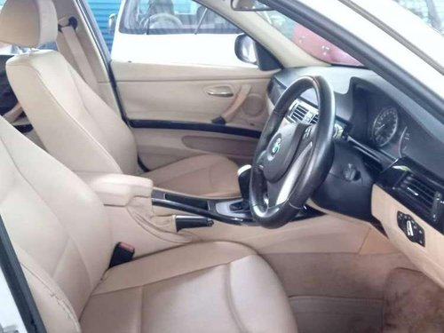 Used 2011 BMW 3 Series 320d Highline AT in Chennai