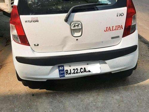 Hyundai I10 1.2 Kappa SPORTZ, 2010 MT for sale in Jaipur