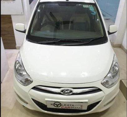 Used 2014 Hyundai i10 Sportz 1.1L MT for sale in Kolkata