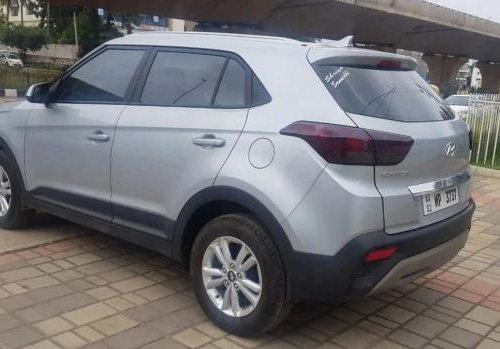 2019 Hyundai Creta MT for sale in Bangalore
