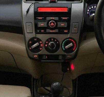 Used 2012 Honda City 1.5 V MT for sale in Kolkata