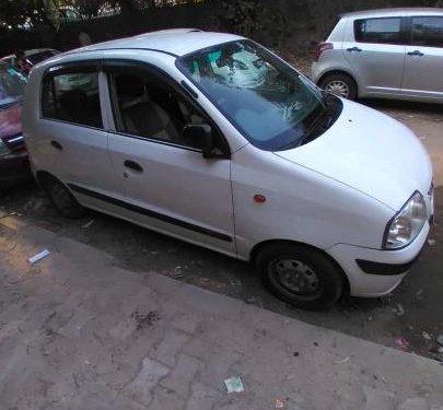 2007 Hyundai Santro Xing XG AT in New Delhi