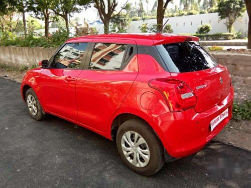 2018 Maruti Suzuki Swift VXI MT for sale in Kolkata-3