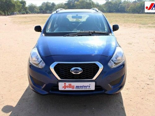 Used 2017 Datsun GO Plus T MT for sale in Ahmedabad