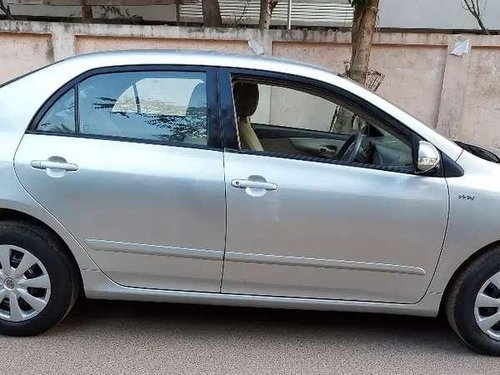 Used 2009 Toyota Corolla Altis MT for sale in Ahmedabad