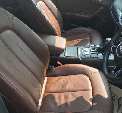 2018 Audi A6 35 TDI Technology AT in New Delhi