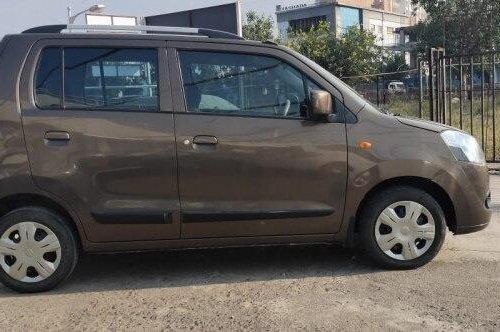 Maruti Suzuki Wagon R VXI 2012 MT for sale in Pune