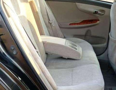 Used Toyota Corolla Altis G 2009 MT for sale in Ahmedabad