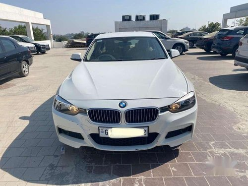 Used BMW 3 Series 2013 AT for sale in Ahmedabad