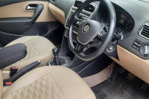 2016 Honda Jazz 1.2 V i VTEC MT in Pune