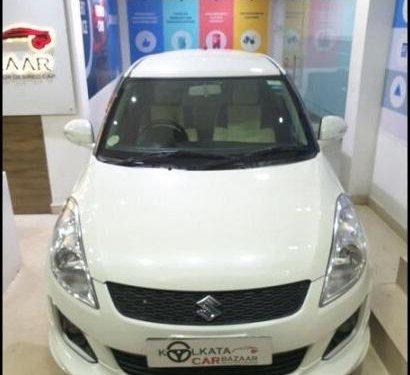 Used 2015 Maruti Suzuki Swift ZXI MT in Kolkata