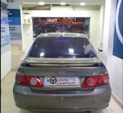Used 2008 Honda City ZX VTEC MT in Kolkata