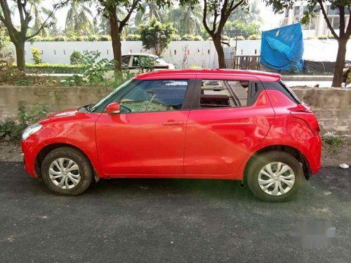 2018 Maruti Suzuki Swift VXI MT for sale in Kolkata-2