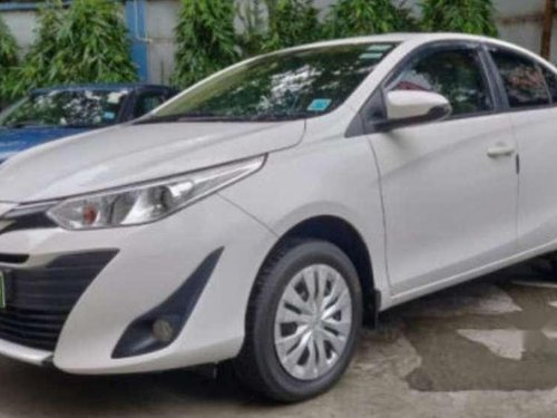 Toyota Yaris G 2018 MT for sale in Kolkata