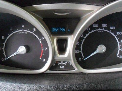 2014 Ford EcoSport 1.0 Ecoboost Titanium MT in Bangalore
