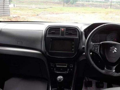 2018 Maruti Suzuki Vitara Brezza AT for sale in Hyderabad