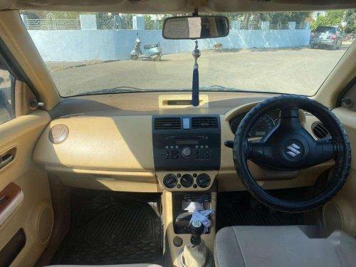Used Maruti Suzuki Swift Dzire 2008 MT for sale in Bhopal