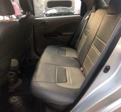 Used 2014 Toyota Platinum Etios MT for sale in Kolkata