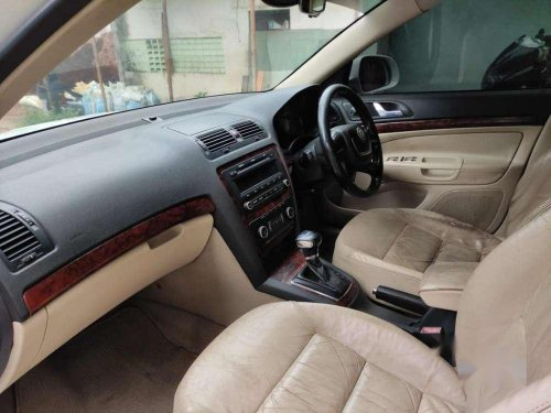 Used 2011 Skoda Laura MT for sale in Chennai