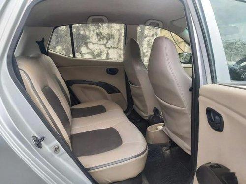 Used Hyundai i10 Magna 2009 MT for sale in Mumbai