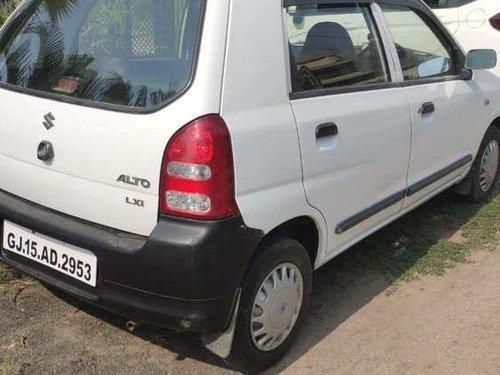 Maruti Suzuki Alto LXi BS-IV, 2010 MT for sale in Anand