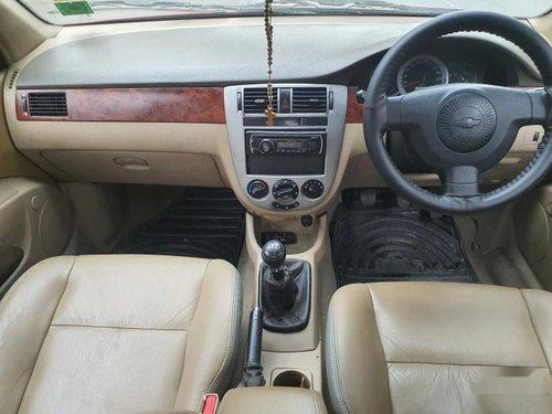 Used 2006 Chevrolet Optra MT for sale in Mumbai