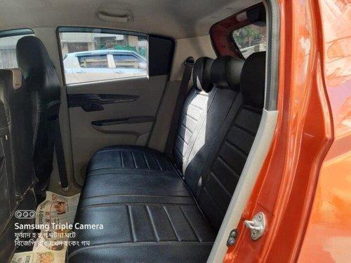 2017 Mahindra KUV100 NXT MT for sale in Kolkata