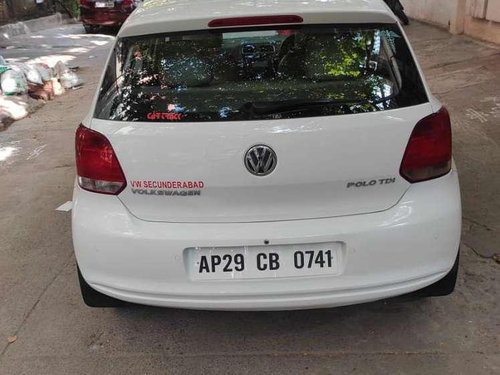 Volkswagen Polo Highline, 2014, MT in Hyderabad