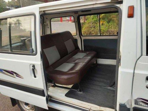 Used 2009 Maruti Suzuki Omni MT for sale in Puttur