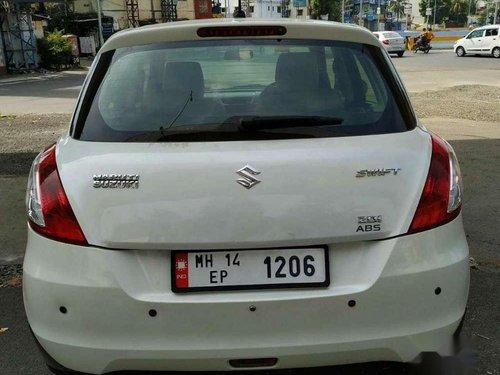 2014 Maruti Suzuki Swift ZDI MT in Pune