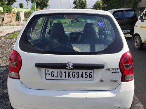Used Maruti Suzuki Alto K10 2011 MT for sale in Anand