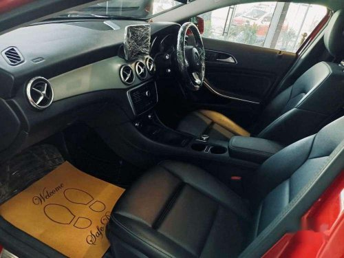Used Mercedes-Benz GLA-Class 2017 AT for sale in Koregaon
