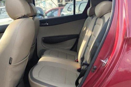 2009 Hyundai i20 Asta MT for sale in Pune
