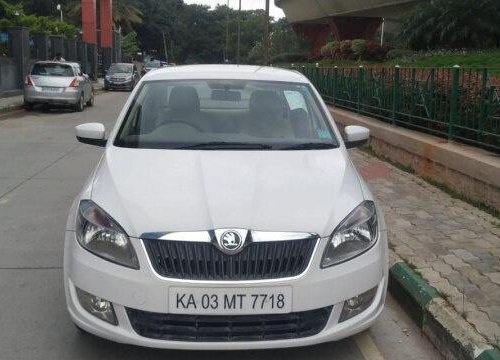 2014 Skoda Rapid 1.6 MPI AT Ambition in Bangalore