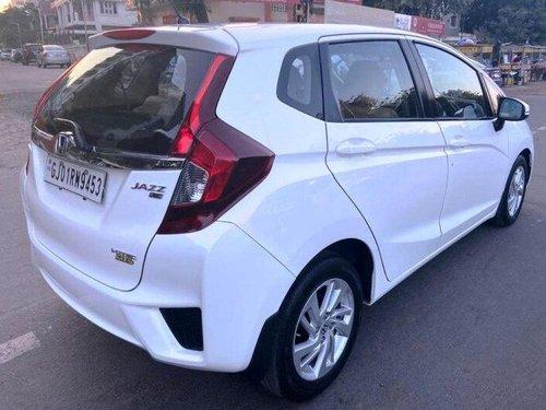 Honda Jazz V 2016 MT for sale in Ahmedabad