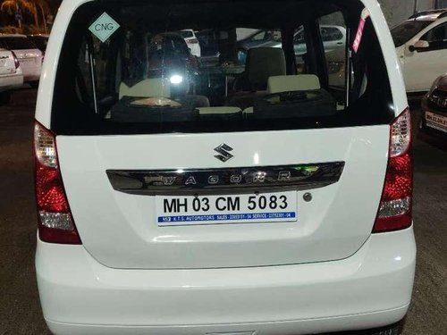 Used Maruti Suzuki Wagon R 2017 MT for sale in Kharghar