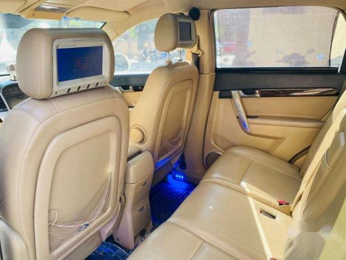Used 2009 Chevrolet Captiva MT for sale in Mumbai