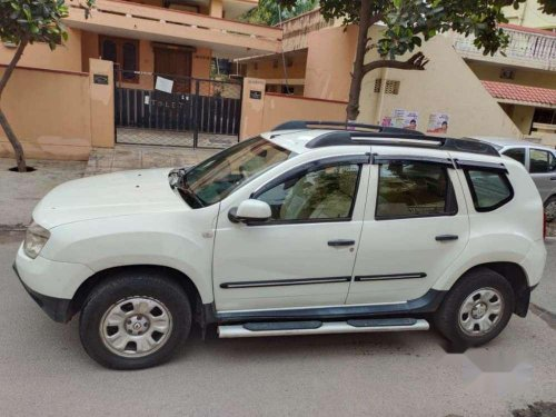 Renault Duster 85 PS RxL, 2013, MT for sale in Hyderabad