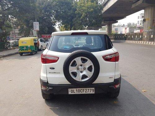 2013 Ford Ecosport 1.5 DV5 MT Trend in New Delhi