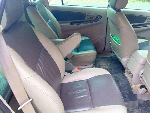 Toyota Innova 2.5 ZX 7 STR BS-IV, 2014, Diesel MT in Chennai