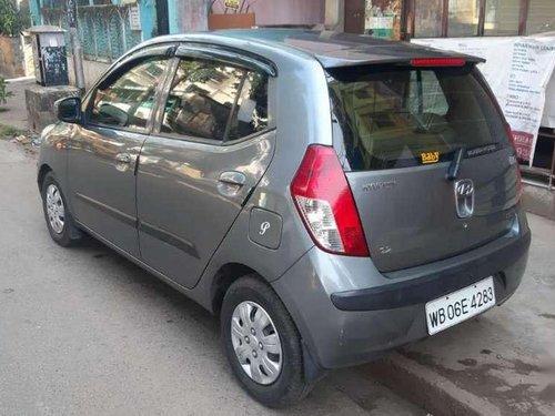Hyundai I10 1.2 Kappa SPORTZ, 2010, Petrol MT in Kolkata