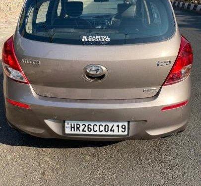 2013 Hyundai i20 Magna Optional 1.2 MT in New Delhi