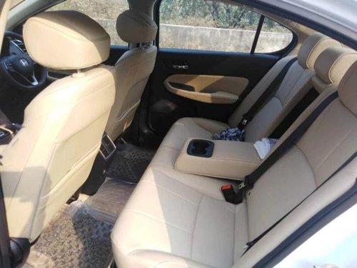 2020 Honda City i-VTEC CVT ZX AT in New Delhi