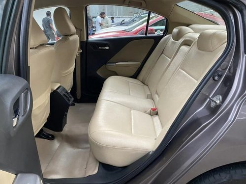 2016 Honda City i-DTEC V MT in Pune