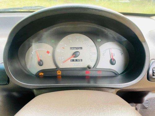 2010 Hyundai Santro MT for sale in Pune