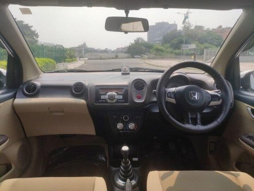 2014 Honda Brio VX MT for sale in New Delhi