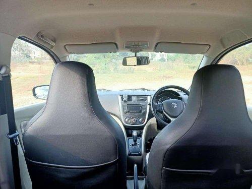 Used Maruti Suzuki Celerio ZXI 2015 MT for sale in Kolhapur