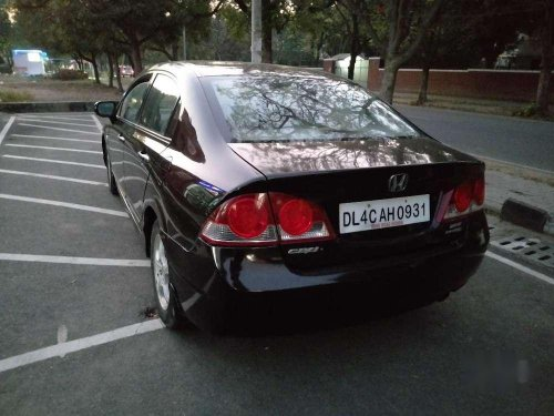 Used 2007 Honda Civic MT for sale in Chandigarh