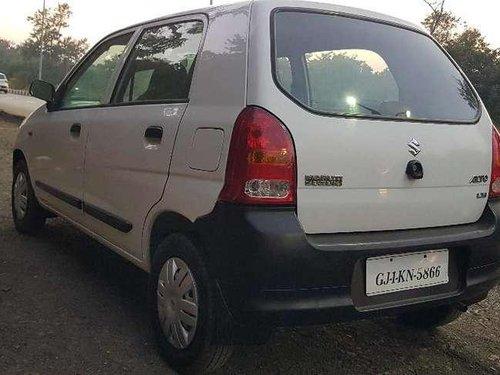 Used 2012 Maruti Suzuki Alto MT for sale in Gandhinagar