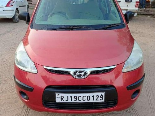 Used Hyundai i10 Era 2010 MT for sale in Jodhpur -9